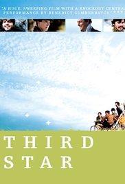 Watch Free Third Star (2010)