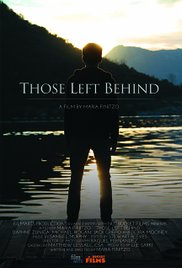 Watch Free Those Left Behind (2017)