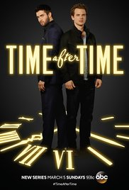 Watch Free Time After Time (TV Series 2017)