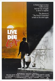 Watch Free To Live and Die in L.A. (1985)