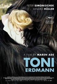 Watch Free Toni Erdmann (2016)