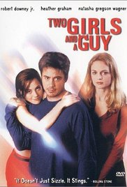 Watch Free Two Girls and a Guy (1997)