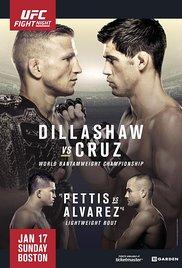 Watch Free UFC Fight - Replay