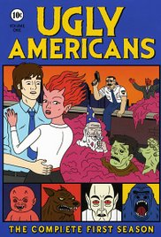 Watch Free Ugly Americans s1