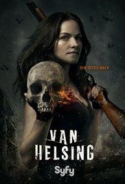 Watch Full Movie :Van Helsing (TV Series 2016)