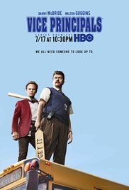 Watch Free Vice Principals (TV Series 2016)