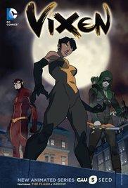 Watch Free Vixen (2015)