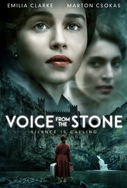 Watch Free Voice from the Stone (2017)