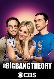 Watch Full Movie :The Big Bang Theory