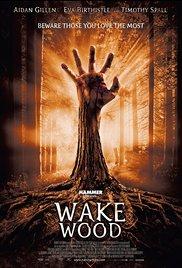 Watch Free Wake Wood (2009)