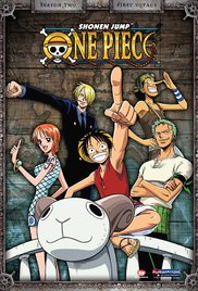 Watch Free One Piece Season 4