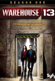 Watch Free Warehouse 13 (20092014)