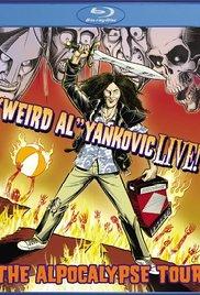 Watch Free Weird Al Yankovic Live!: The Alpocalypse Tour (2011)