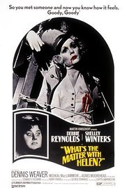 Watch Free Whats the Matter with Helen? (1971)
