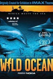 Watch Free Wild Ocean (2008)