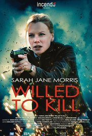 Watch Free Willed to Kill (2012)