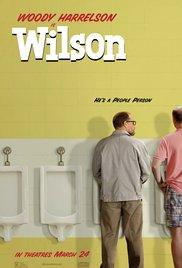 Watch Free Wilson (2017)