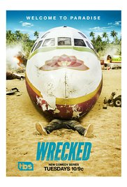 Watch Free Wrecked (TV Series 2016)