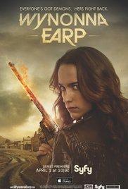 Watch Free Wynonna Earp (2016)
