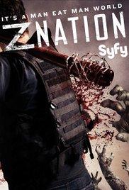 Watch Free Z Nation (TV Series 2014)