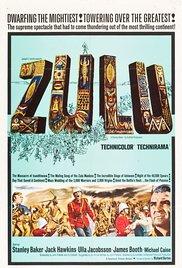 Watch Free Zulu (1964)