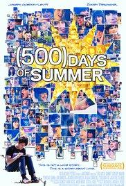 Watch Free 500 Days of Summer (2009)