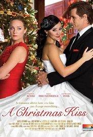 Watch Free A Christmas Kiss 2011