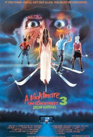 Watch Free A Nightmare on Elm Street 3 (1987)