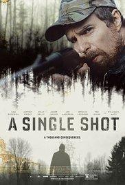 Watch Free A Single Shot (2013