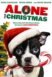 Watch Free Alone for Christmas 2013