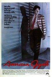 Watch Free American Gigolo (1980)