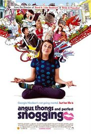 Watch Free Angus, Thongs and Perfect Snogging (2008)