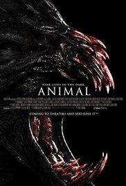 Watch Free Animal 2014