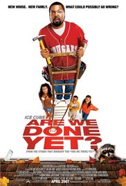 Watch Free Are We Done Yet? (2007)