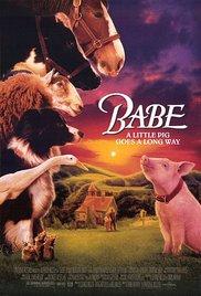 Watch Free Babe 1995