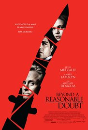 Watch Free Beyond a Reasonable Doubt (2009)