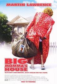 Watch Free Big Mommas House (2000)