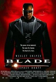 Watch Free Blade 1998