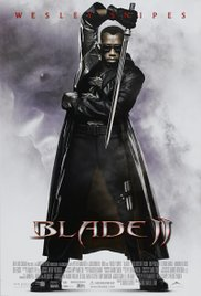 Watch Free Blade II 2002