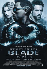Watch Free Blade III Trinity 2004