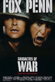 Watch Free Casualties of War (1989)