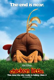 Watch Free Chicken Little 2005