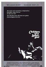 Watch Free Children of a Lesser God (1986)