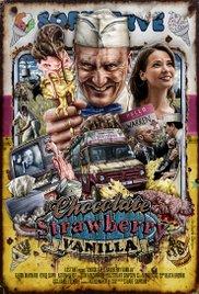 Watch Free Chocolate Strawberry Vanilla (2013)