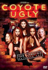 Watch Free Coyote Ugly (2000)