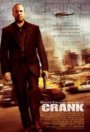 Watch Free Crank 2006