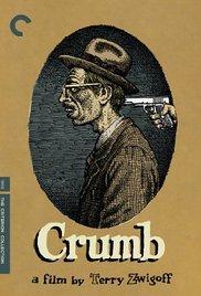 Watch Free Crumb (1994)