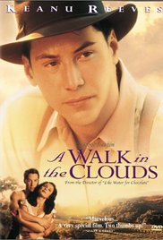 Watch Free A Walk in the Clouds (1995)