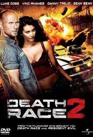 Watch Free Death Race 2 (2010)