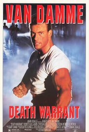 Watch Free Death Warrant 1990
